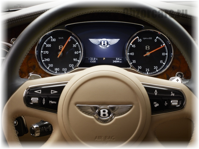 Bentley_Mulsanne_2