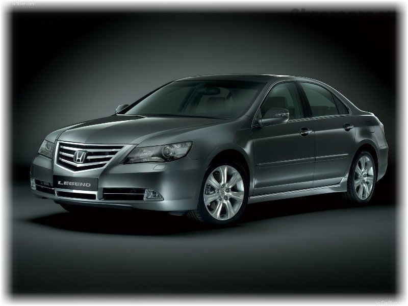 Honda Legend 1
